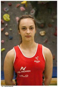 Profilowe - Natalia Woś
