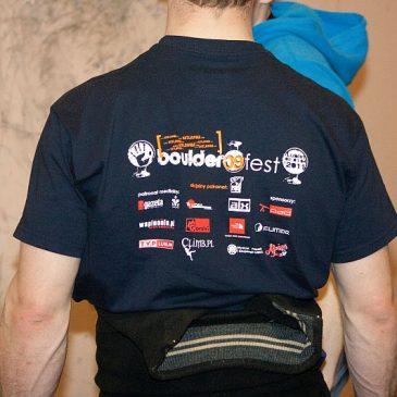 Boulder Fest 09 – Lublin, 2-3.04.2011r.