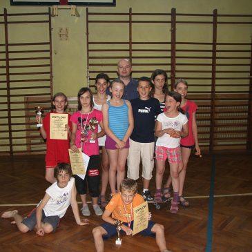 Puchar Polski UKSów  – Strzegom, 04.06.2011r.
