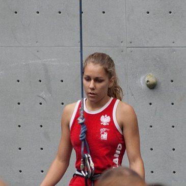 Aleksandra Rudzińska rekordzistką Europy !!!