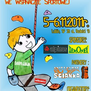 Puchar Polski UKSów – Lublin, 5-6.11.2011r. i klasyfikacja generalna 2011.