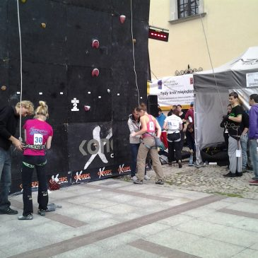 Mistrzostwa Polski Seniorów i Młodzieżowców na czas – Tarnów, 1.06.2012