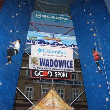 Puchar Polski na czas – 09.06.2012, Wadowice