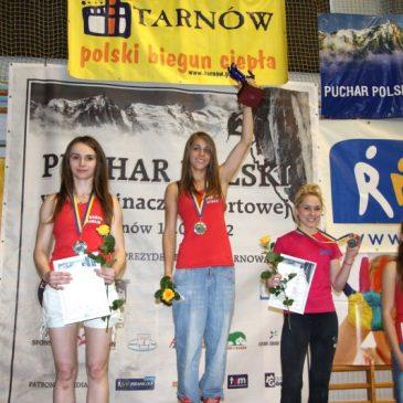 Puchar Polski Seniorów i Młodzieżowców na czas – Tarnów,16.06.2012