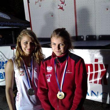Puchar Europy Juniorów na czas – Chamonix, 08.07.2012r.