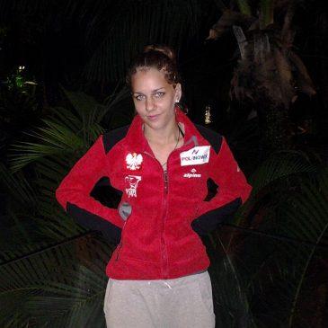 Mistrzostwa Świata Juniorów – Singapur, 2012
