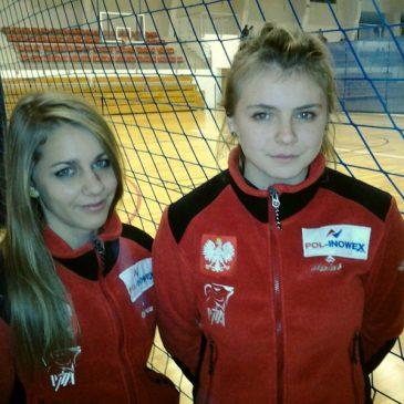 Dwie nasze reprezentantki na Mistrzostwach Świata Juniorów w Kanadzie!