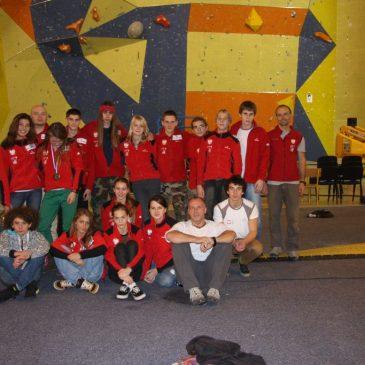 Medale dla Naszych! – Mistrzostwa Europy Juniorów – Gemozac, 3-4.11.2012