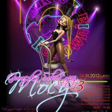 GSM vol.3 – 24.11.2012, Lublin