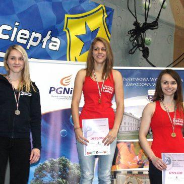 Mistrzostwa Polski Seniorów i Młodzieżowców – 01.06.2013 Tarnów