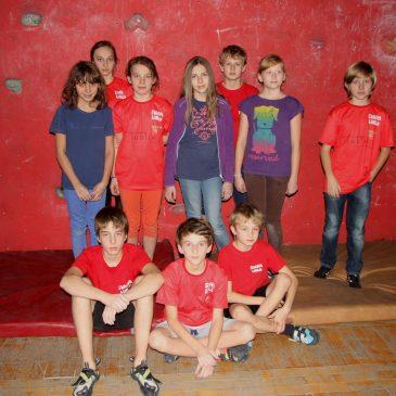 Puchar Dzieci i Młodzików – Jaworzno 16.11.2013 r
