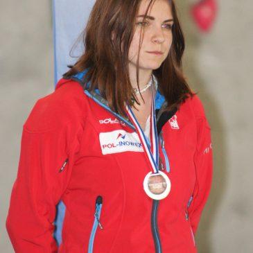 Sukcesy juniorów Pol- Inowex Skarpy w Chamonix.  Puchar Europy Juniorów 09.07.2014r.
