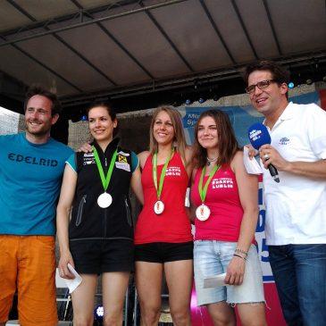 Medale European Promo Event dla Pol- Inowex Skarpy w Monachium