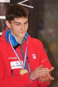 Karol Denis, fot. G.Gajaszek