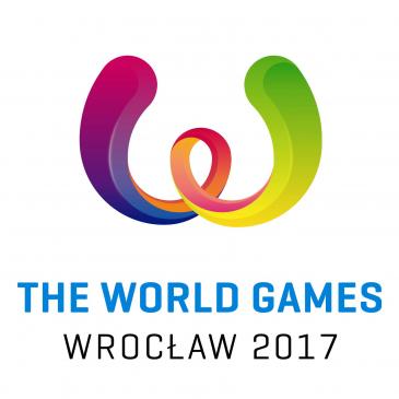 3 naszych reprezentantów na Światowych Igrzyskach Sportowych World Games!