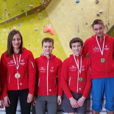 Puchar Polski juniorów na czas! Wracamy z medalami!