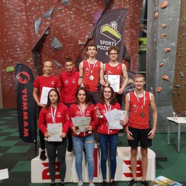 Ostatni sportowy akcent Pucharu Polski Juniorów 2018 za nami! – Ostatnie zawody odbyły się 6 października w Sosnowcu