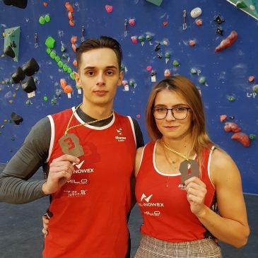 Mistrzostwa Polski Juniorów i Puchar Polski Seniorów – Łódź 29.09.2018
