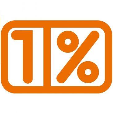 1% podatku dla Skarpy