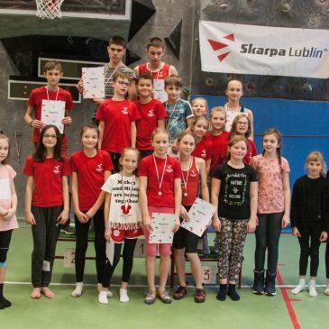 Mistrzostwa Skarpy i AMWL – 115 zawodników wystartowało w konkurencji na czas!
