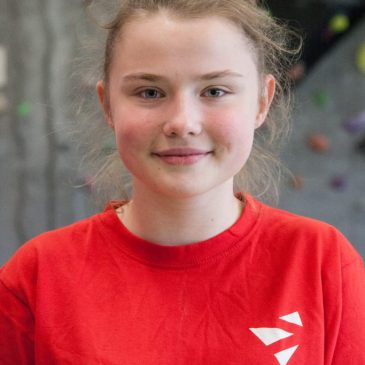 Julia Lewczuk zwycięża w Pucharze Regionalnym