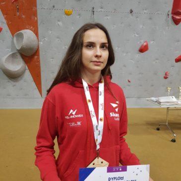 Mistrzostwa Polski Seniorów i Młodzieżowców z medalami!