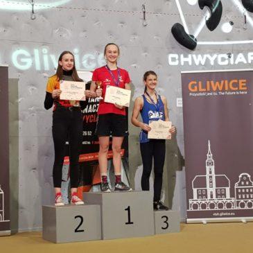 Maria i Jan zwyciężają w Gliwicach!
